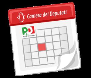 agenda camera