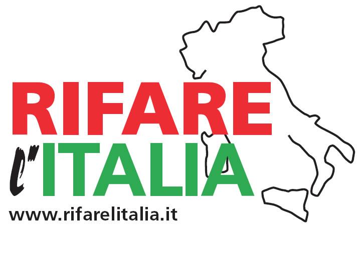 Rifare l'Italia