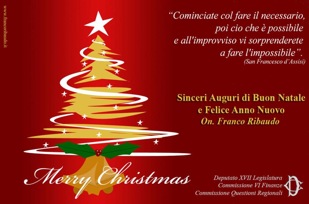 Auguri Di Buon Natale Alla Famiglia.Auguri Di Buone Feste