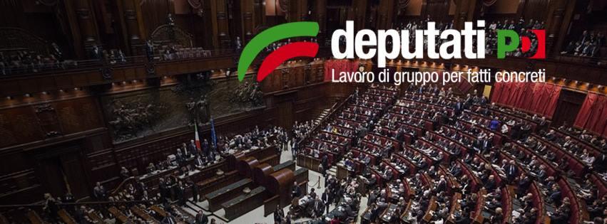 Montecitorio pd news 19 23gennaio 2015 for Deputati del pd
