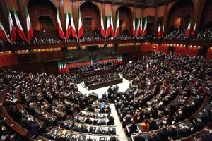 Quirinale: cerimonia giuramento a Montecitorio