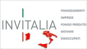 invitalia sud italia