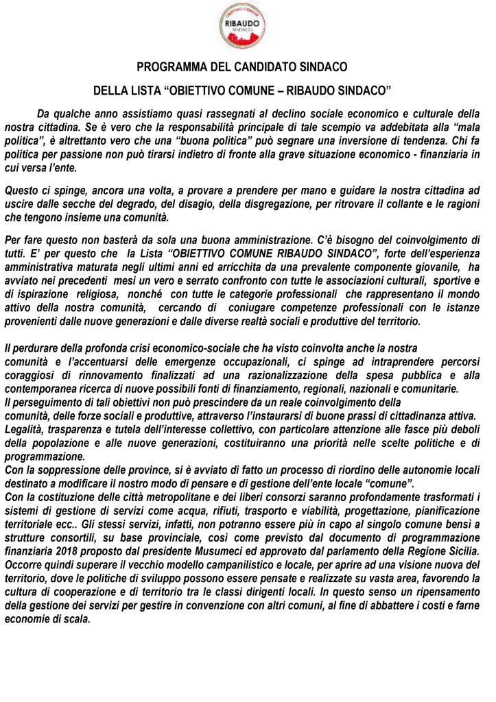 programma-sindaco-ribaudo-lista-obiettivo-comune-1