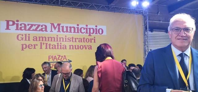 """Oggi a Roma con Zingaretti a """"Piazza Grande"""" per costruire un nuovo partito ed un nuovo percorso. Mi piace:Mi piace Caricamento..."""